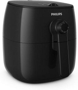 freidora sin aceite Philips Airfryer HD962190