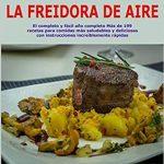 Sitios de recetas para freidora sin aceite 3