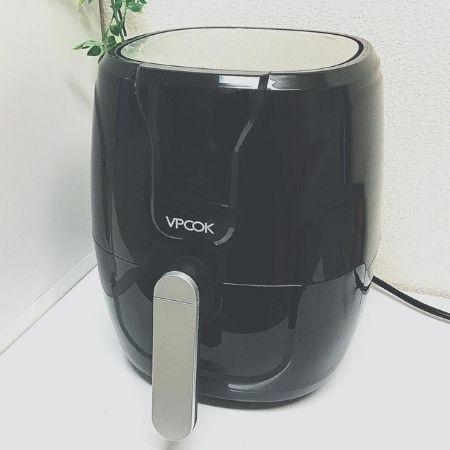 freidora sin aceite Vpcok